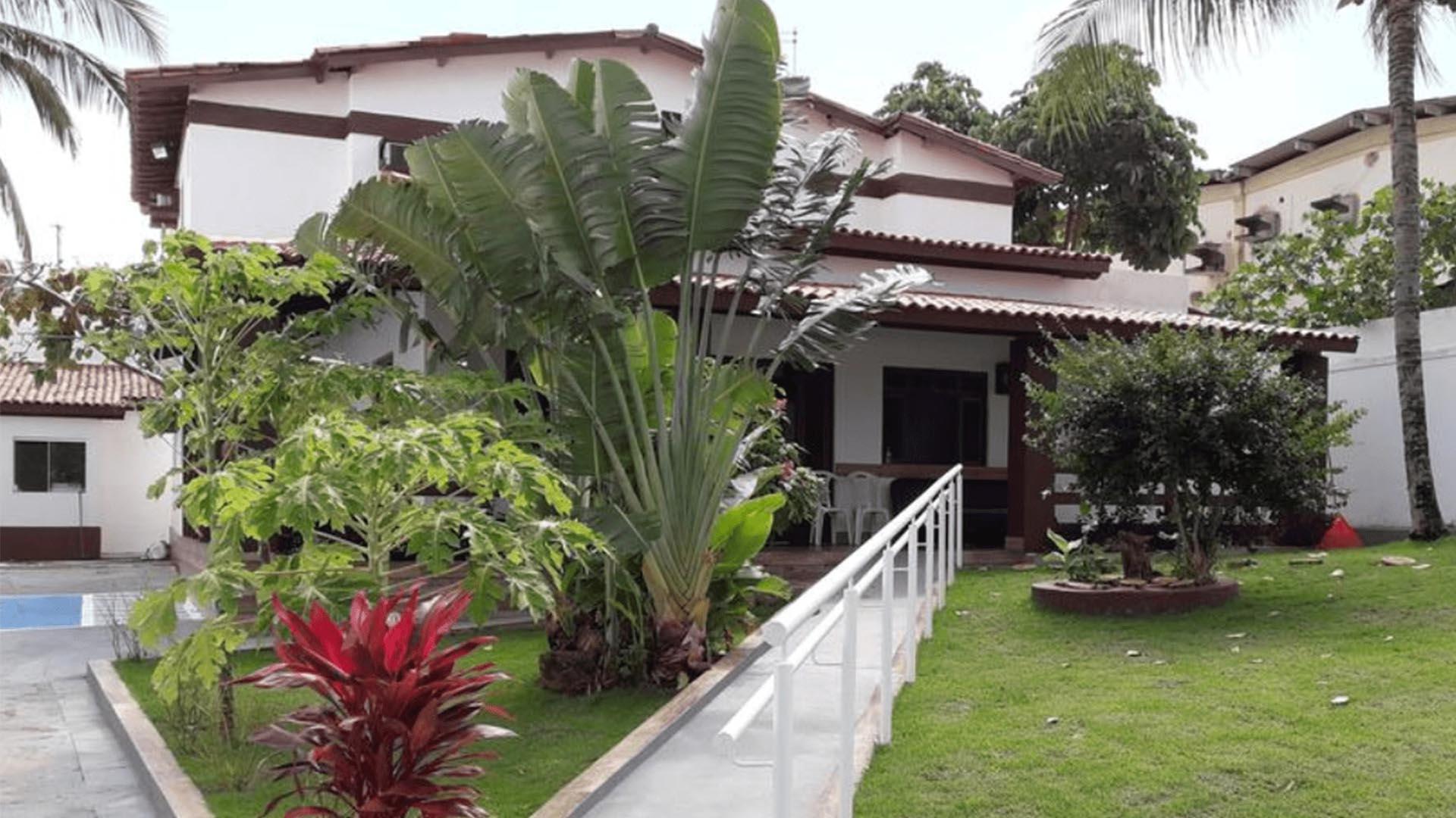Pousada El Dorado, Salvador de Bahía