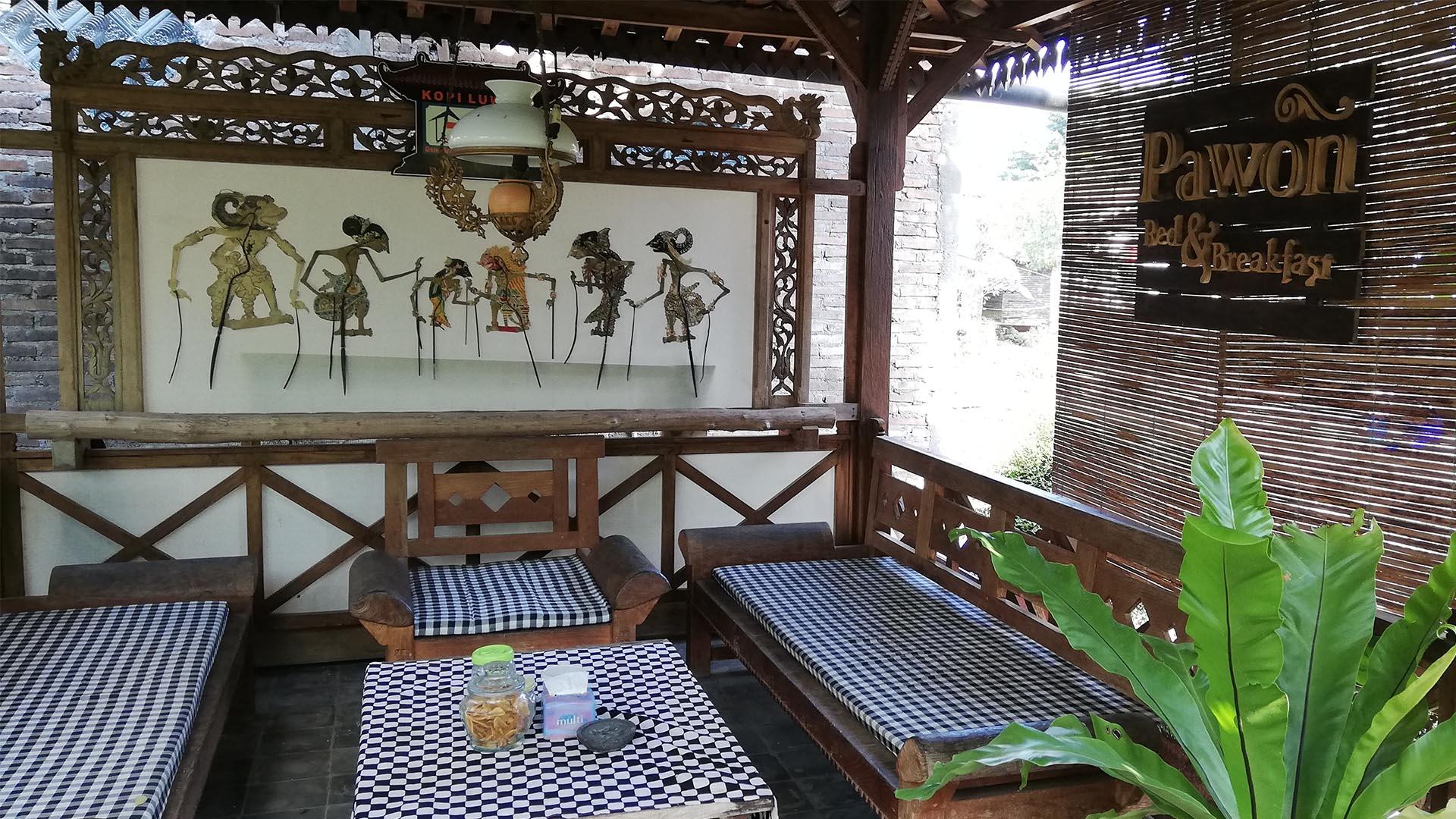 Pawon Luwak Coffee