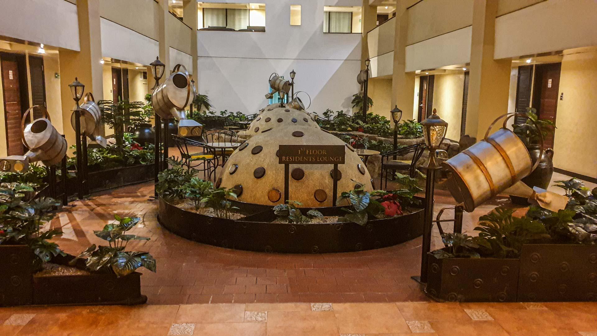 Hotel Best Western Plus Meridian, Nairobi, Kenia