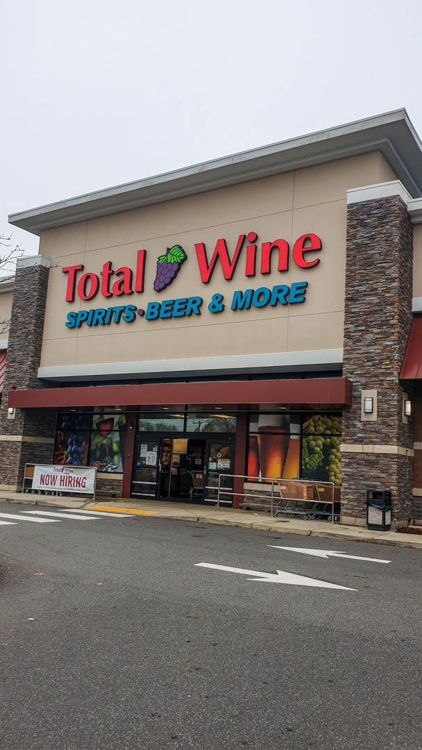 Total Wine & More, Milford, Connecticut