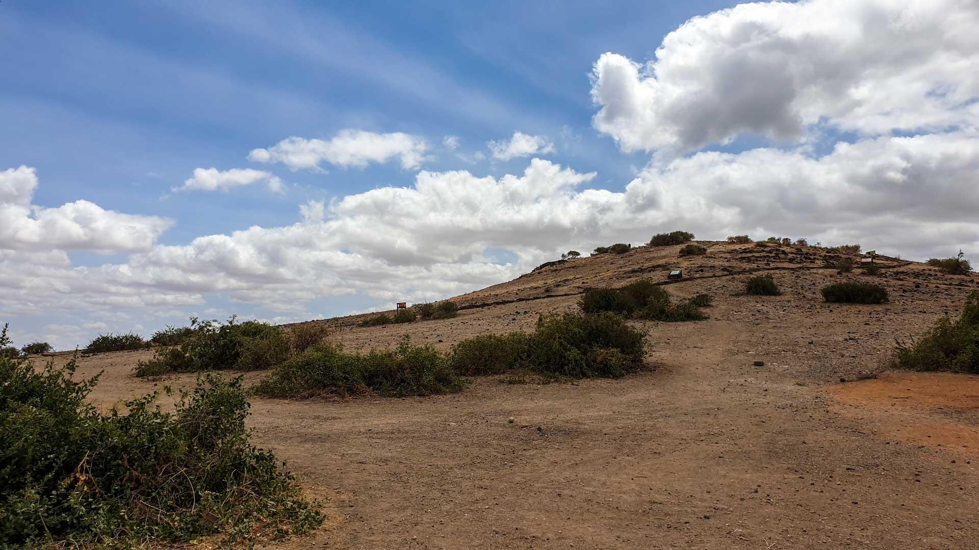 Noomotio, el mirador de Amboseli, Kenia