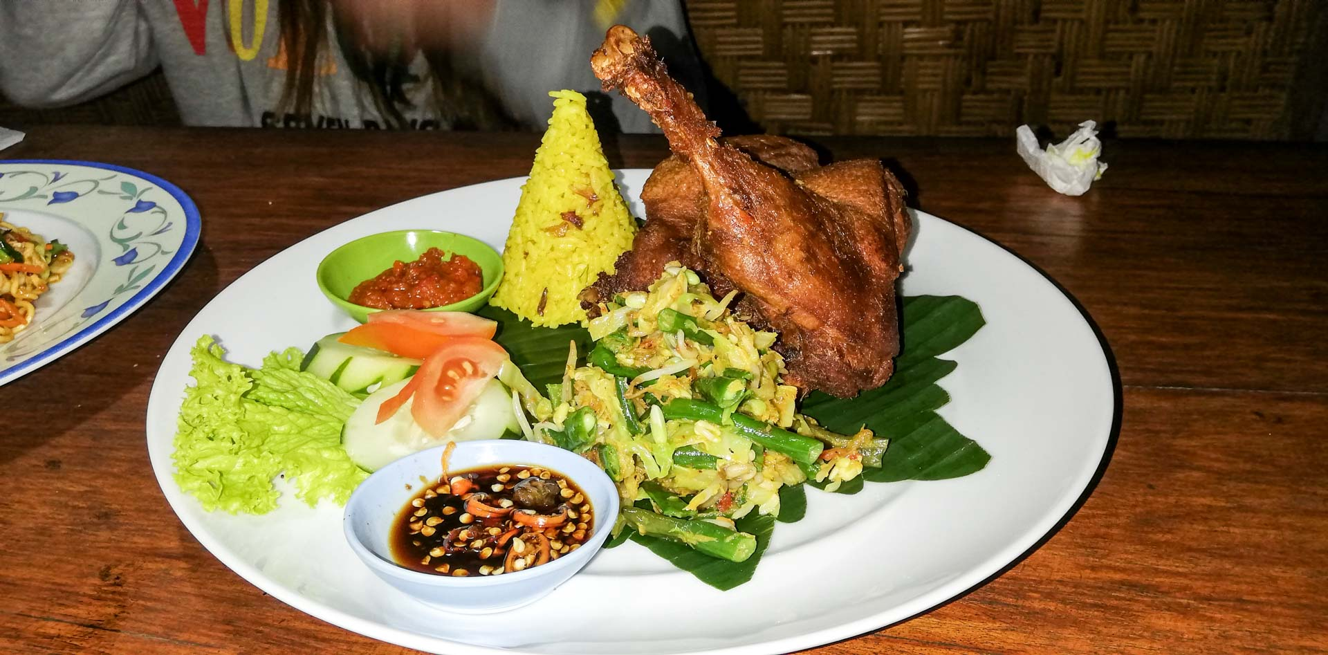 Warung d'Carik, Ubud, Bali