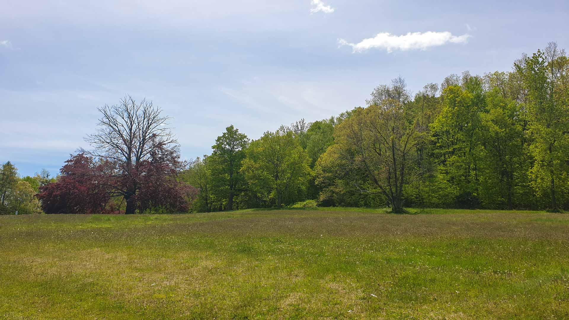 East Rock Park, New Haven, Connecticut