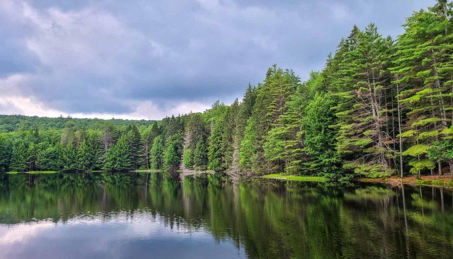 Lake Luzerne – 4 días en las Montañas de Adirondack