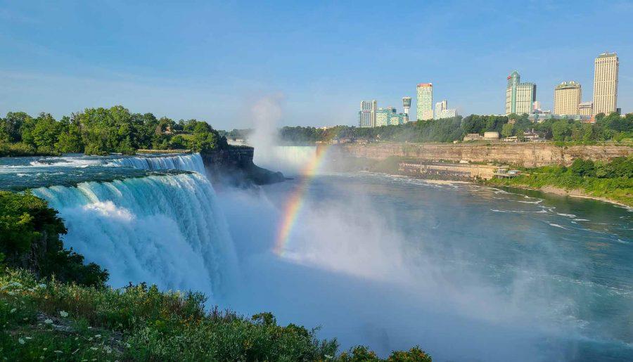 Guía para visitar las Cataratas del Niágara – Lado de Estados Unidos